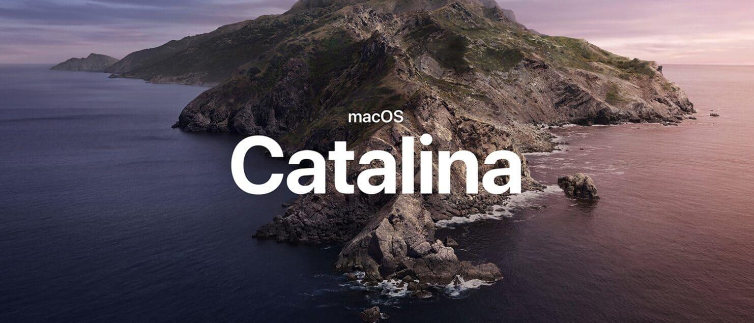 Lightroom 6: Warum du nicht auf Mac OS Catalina updaten solltest
