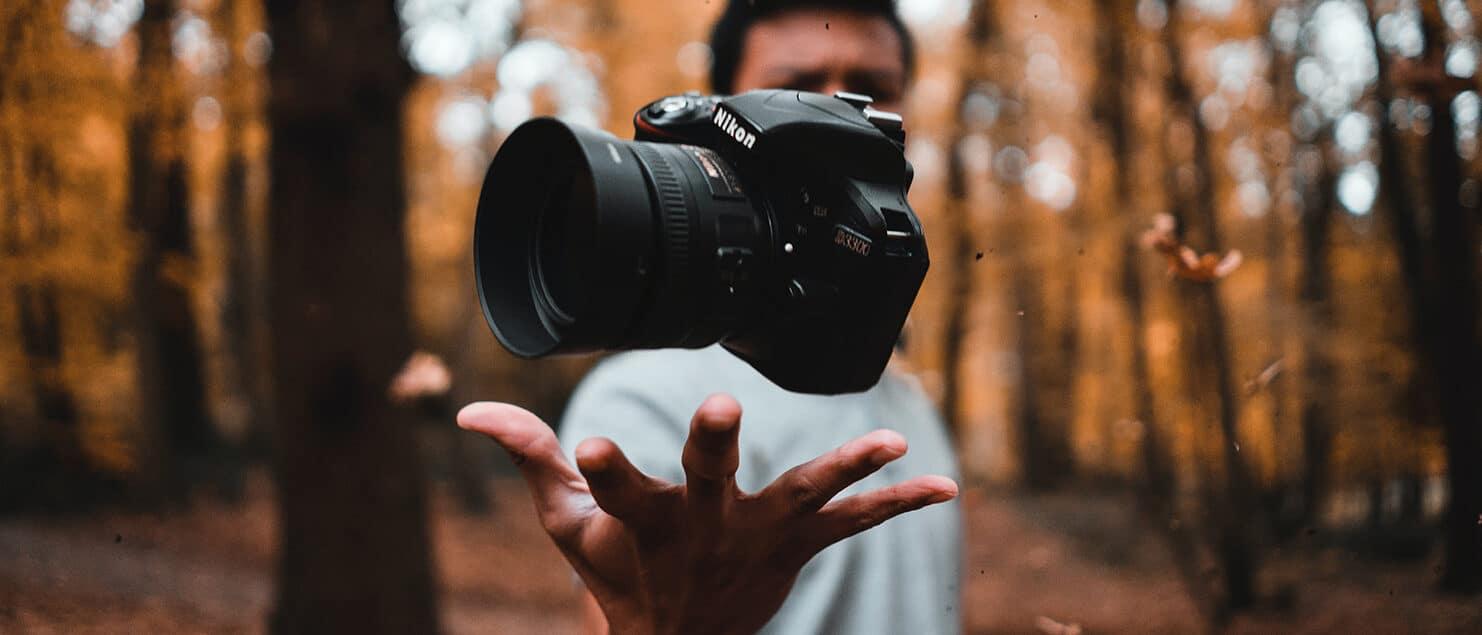 Kameraversicherung: Sinnvoll oder unnötig?
